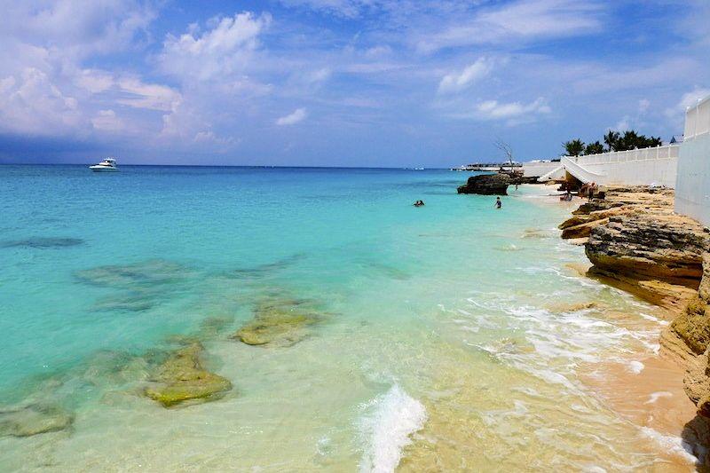 Resorts World Bimini Beach Travel Tk